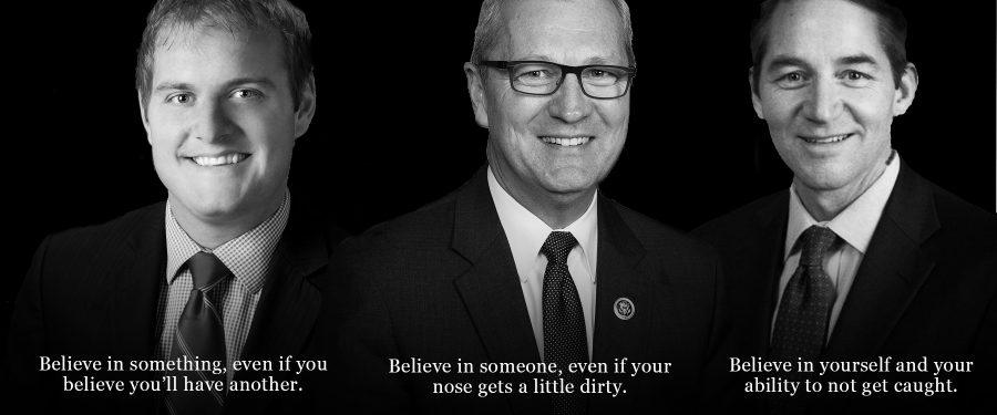 North Dakota Republicans Unveil #NDGOPBRAVE Marketing Campaign