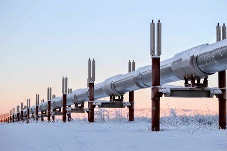 South Dakota Oil Spill Disrupts North Dakota's Winter Break Plans
