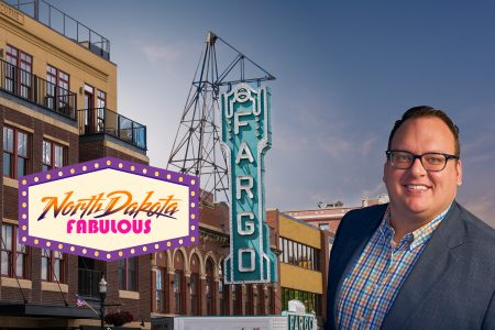 Gay North Dakota Secretary of State Candidate Seeks Bold Changes to State Tourism Campaign